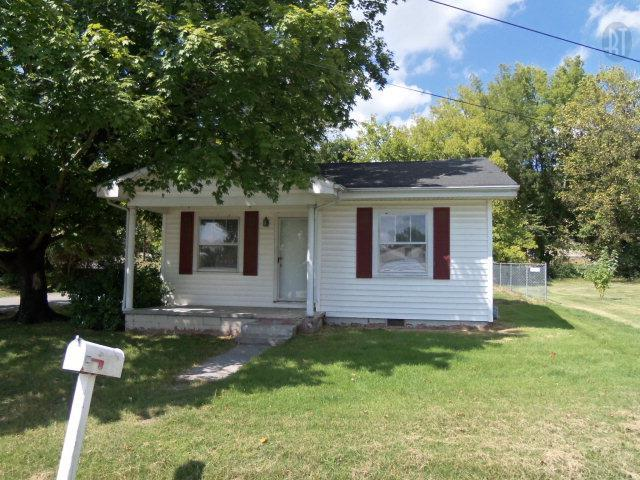 116 Lancaster Dr, Hopkinsville KY 42240