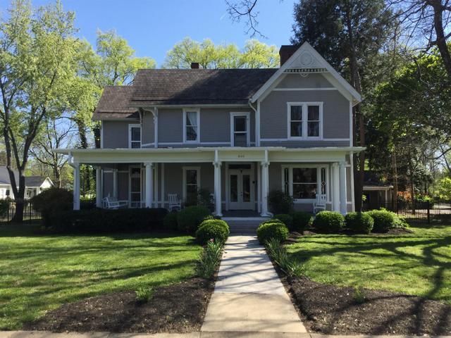550 E Main St, Murfreesboro TN 37130