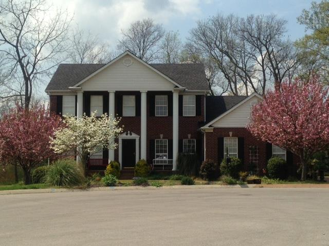 3110 Thornberry Cir, Spring Hill, TN