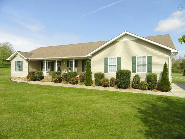 411 Meadowlark Dr, Shelbyville TN 37160