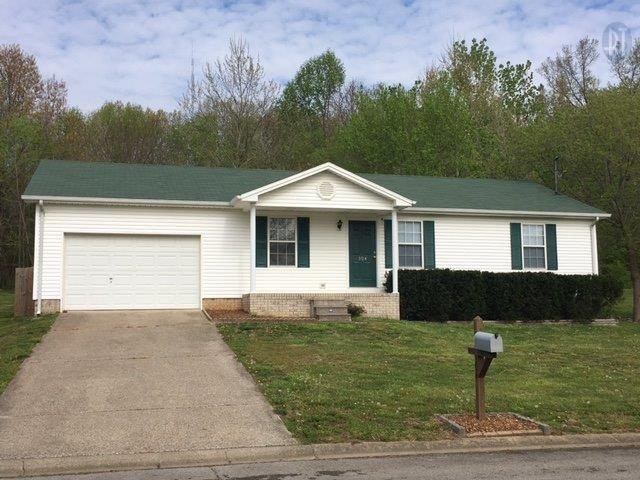 304 Pine Hl, Hopkinsville KY 42240