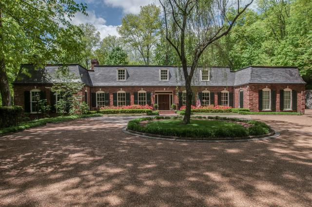 4412 Chickering Ln, Nashville, TN
