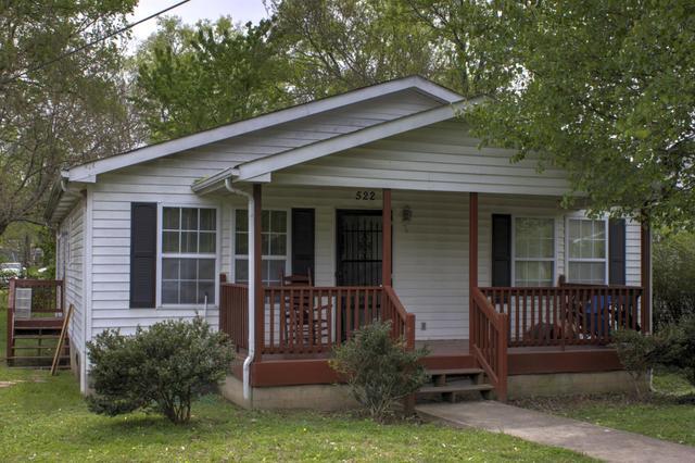 522 E State St, Murfreesboro TN 37130