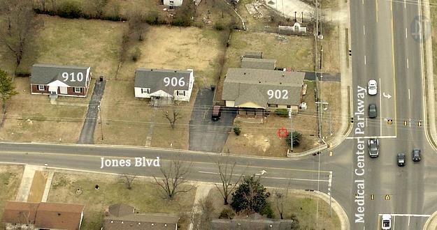902 Jones Blvd, Murfreesboro TN 37129