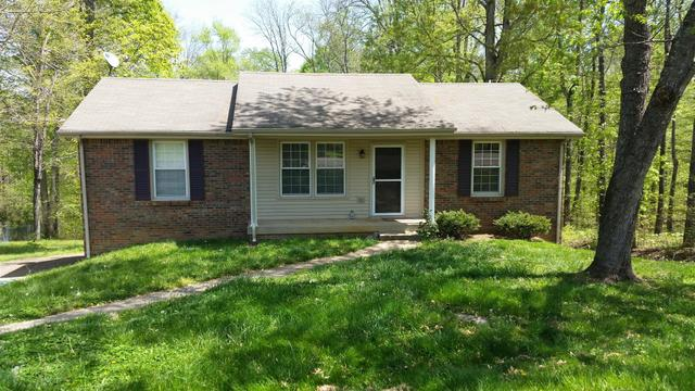 2029 Dinsmore Rd, Clarksville, TN