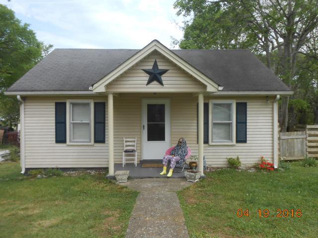 210 Ray St, Shelbyville TN 37160