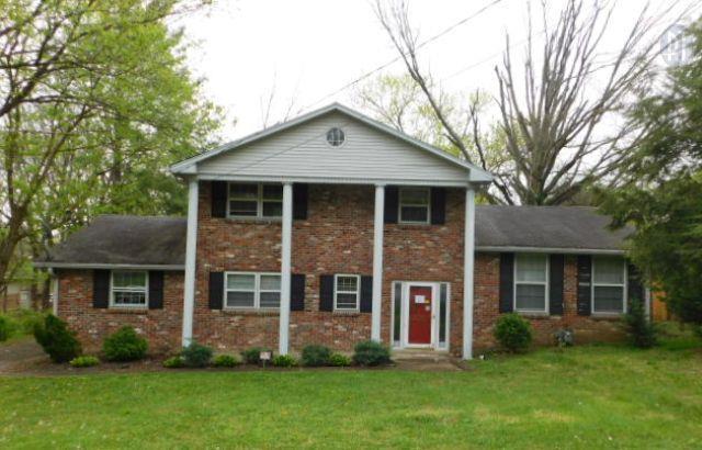 4920 Sherman Oaks Dr, Nashville, TN