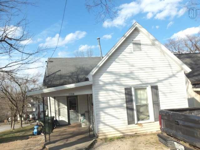 1108 East 7th Street, Hopkinsville KY 42240