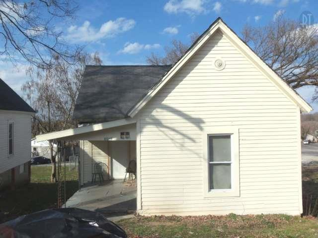 1110 East 7th Street, Hopkinsville KY 42240