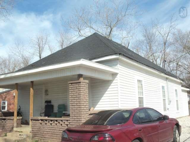 726 Hayes St, Hopkinsville KY 42240