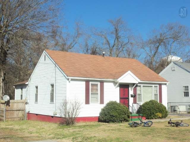 910 Wood St, Hopkinsville KY 42240