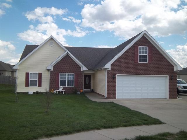 108 Tonya Way, Hopkinsville KY 42240