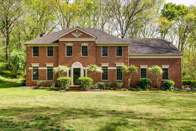 6407 Waterford Dr, Brentwood, TN