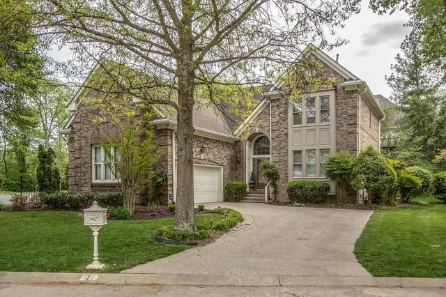 1 Todgers Ct, Brentwood TN 37027