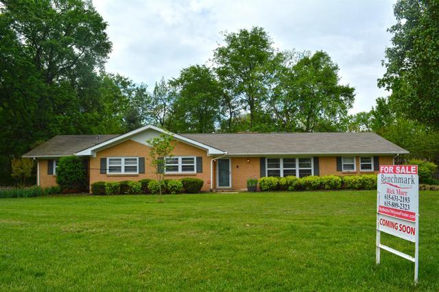 426 Bellwood Dr, Murfreesboro TN 37130