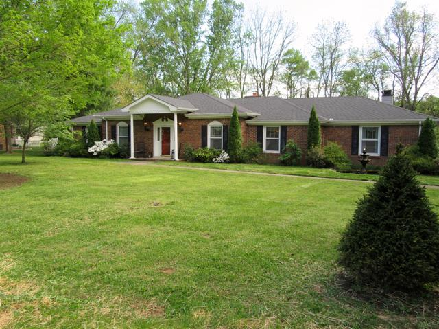 388 Mckaig Rd, Murfreesboro TN 37127
