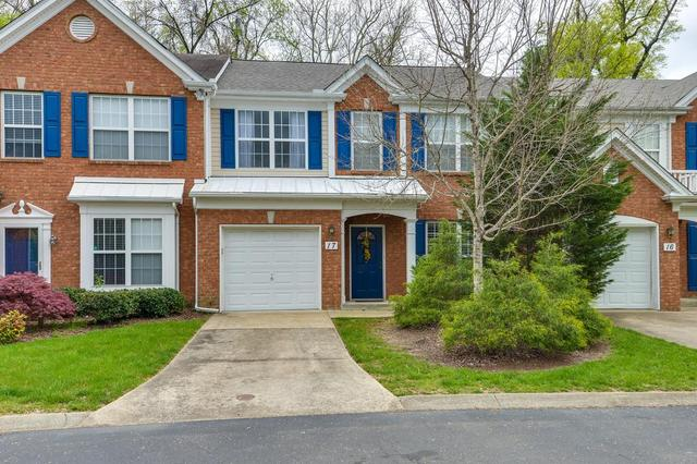 601 Old Hickory Blvd #APT 17, Brentwood TN 37027