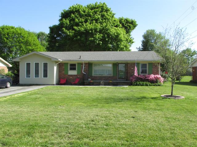 413 Colonial Ter, Hopkinsville KY 42240