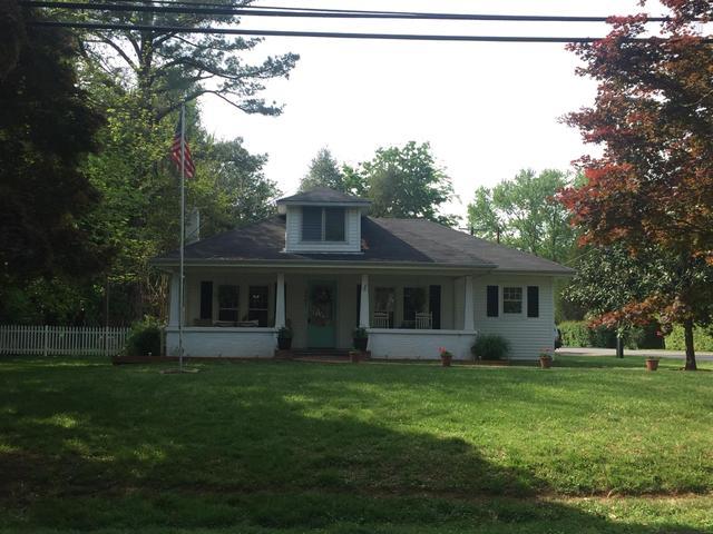 2601 Cox Mill Rd, Hopkinsville KY 42240