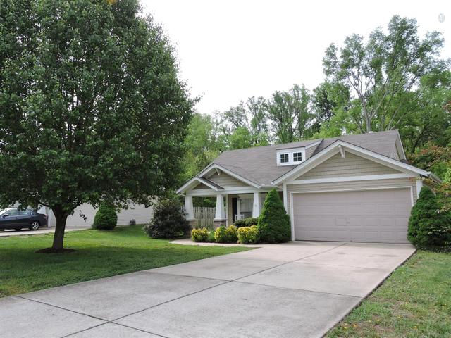 109 Trail Ridge Dr, Hendersonville TN 37075