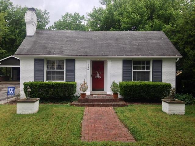 136 Latham, Hopkinsville KY 42240