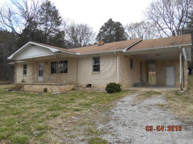 1721 Cane Creek Rd, Centerville, TN
