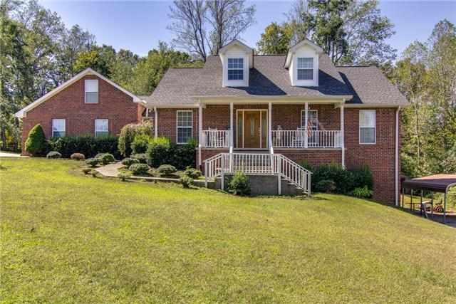 6048 Hill Cir, Bon Aqua, TN