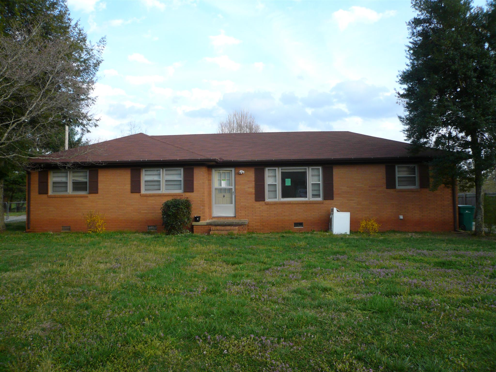 110 Mt View Dr, Winchester, TN
