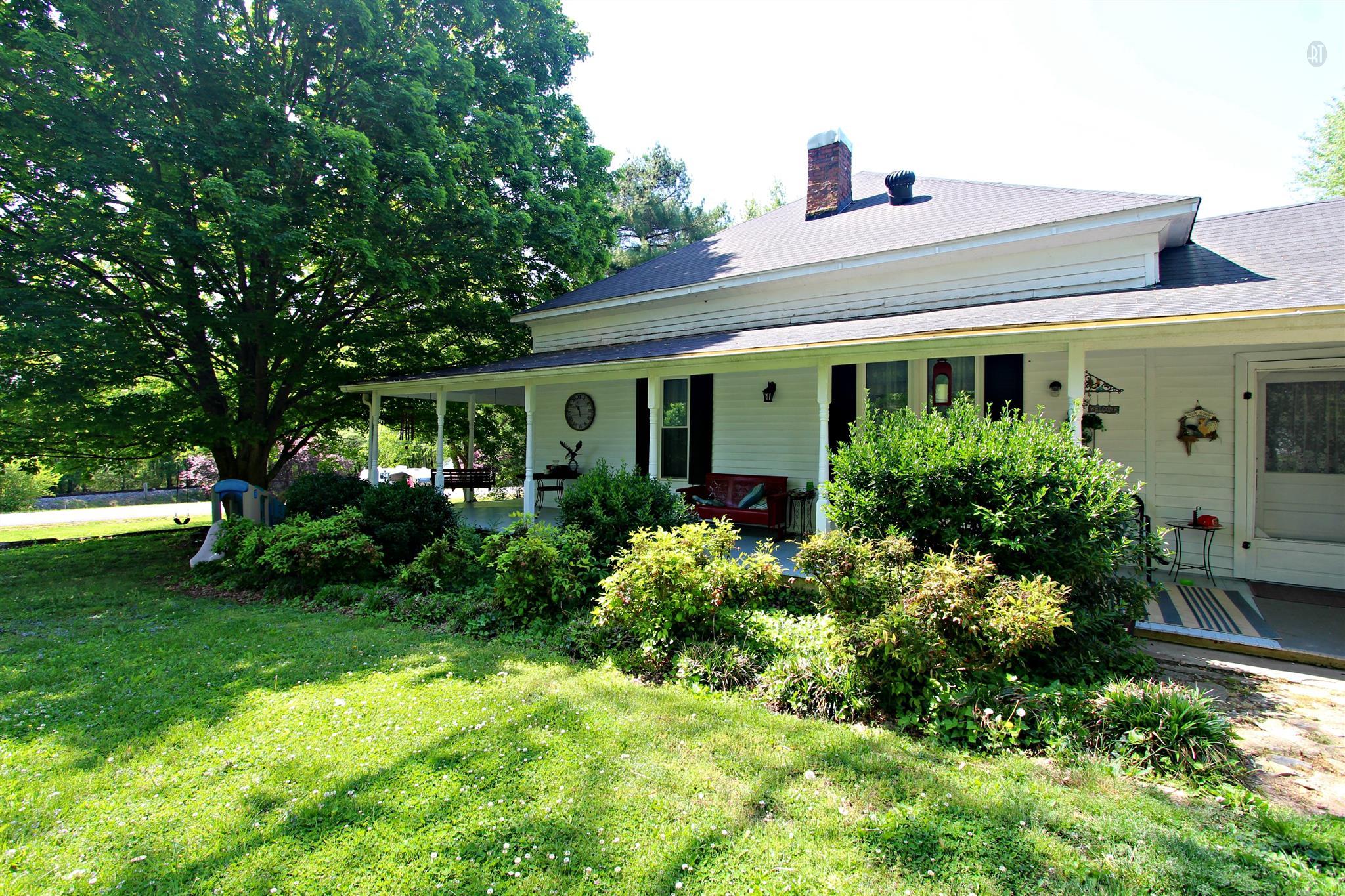 2838 Dodson Gap Rd, Culleoka, TN