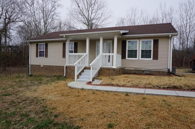 1801 Antler Rd, Woodlawn, TN