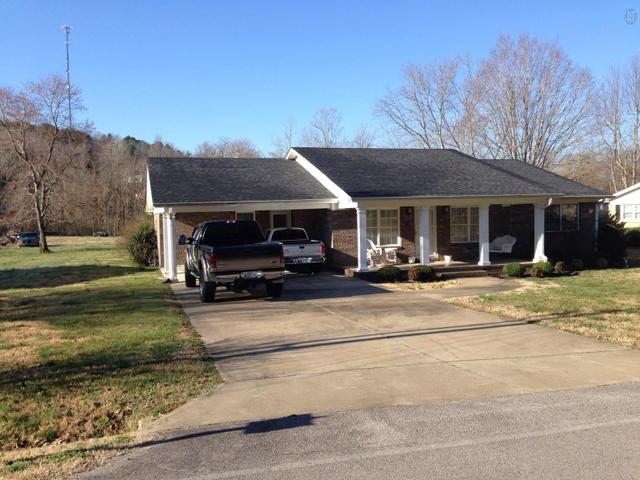 424 Hurricane Meadows Dr, Waynesboro, TN