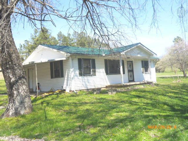 2595 New Dry Hollow Rd, Cumberland Furnace, TN