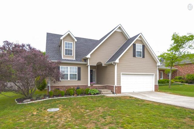 643 Fleming Farms Dr, Murfreesboro, TN