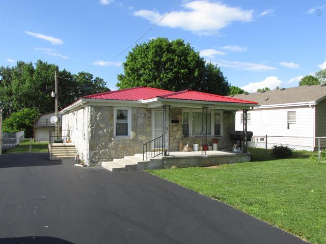 2602 Florence, Hopkinsville KY 42240