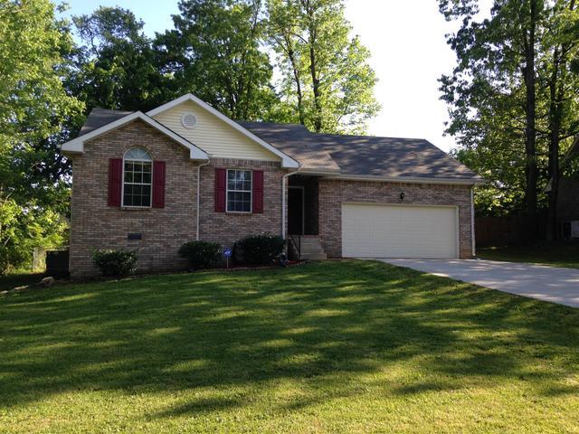 214 Mill Creek Rd, Clarksville, TN