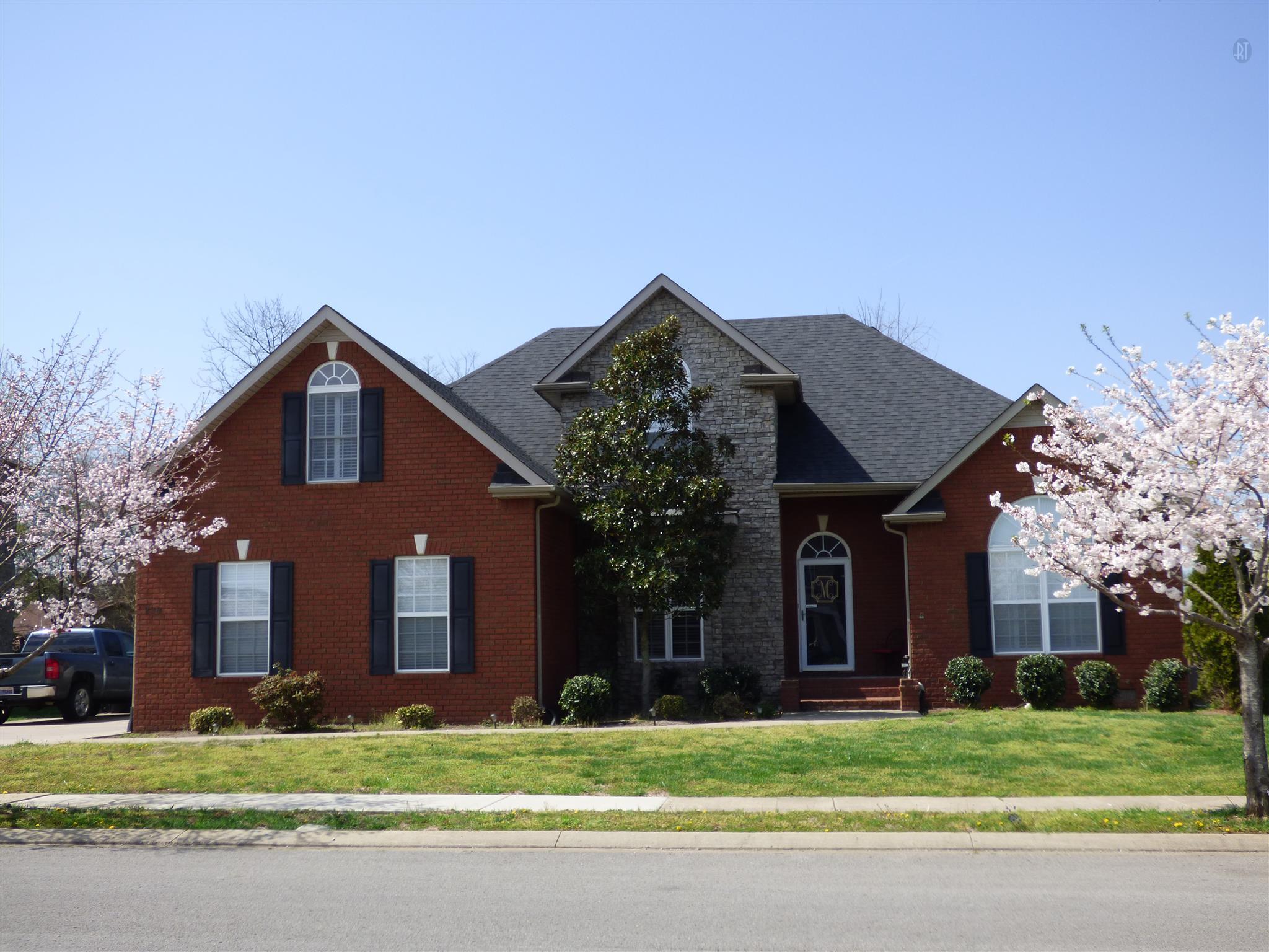 238 Foundry Cir, Murfreesboro, TN