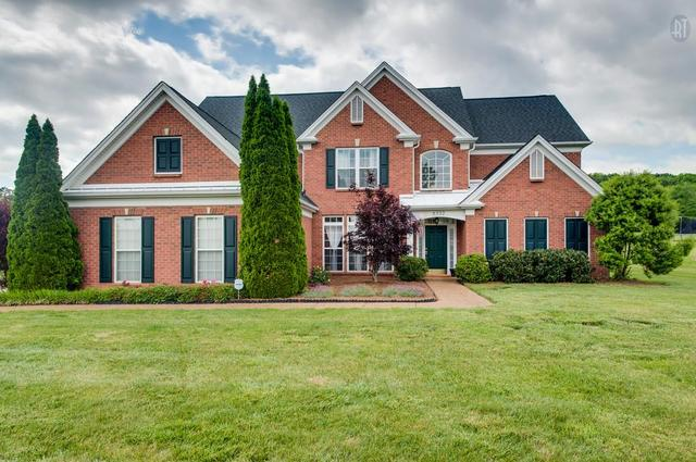 6332 Williams Grove Dr Brentwood, TN 37027