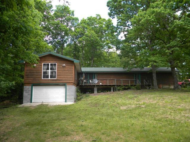128 Cabin Rd, Hohenwald, TN
