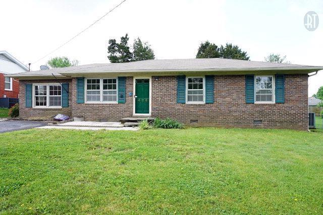 403 Linda Dr, Hopkinsville KY 42240