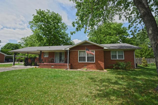 1411 Mercury Blvd, Murfreesboro, TN