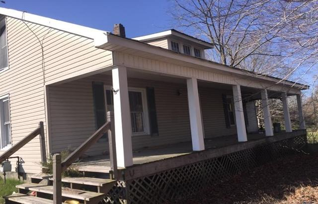 1098 Old Stage Rd, Dickson, TN