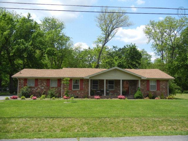 202 Donna, Hopkinsville KY 42240