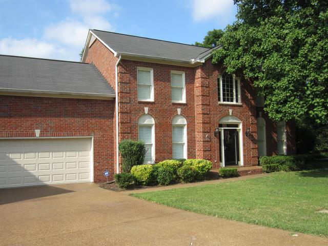 507 Castlebury Ct, Franklin, TN