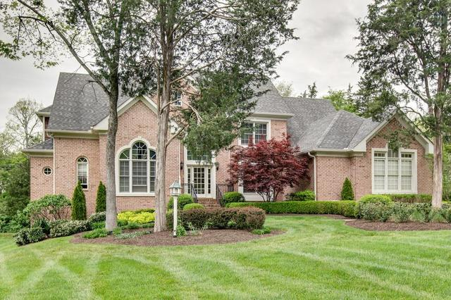 6395 Chartwell Ct, Brentwood, TN