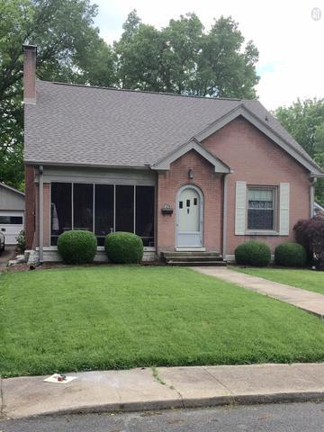 129 Mooreland, Hopkinsville KY 42240