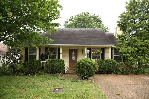 710 Heritage Square Dr, Madison, TN