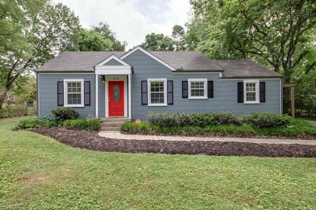405 Knox St, Murfreesboro TN 37129