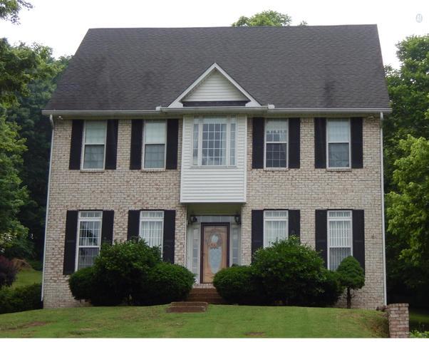 1157 Rip Steele Rd, Columbia TN 38401
