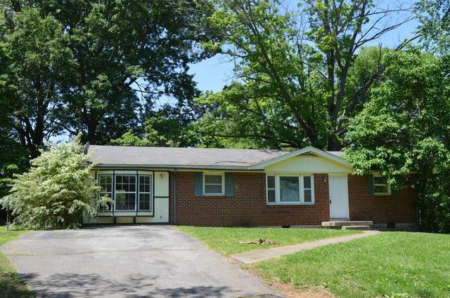 107 Norris Dr, Clarksville, TN