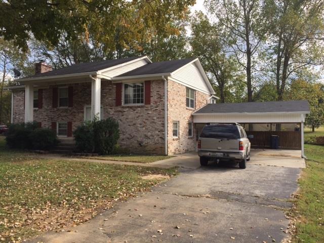 205 Hampton Rd, Columbia TN 38401